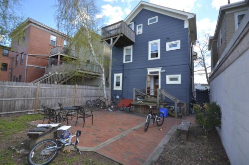 417 Atwells Avenue #2 Photo 1