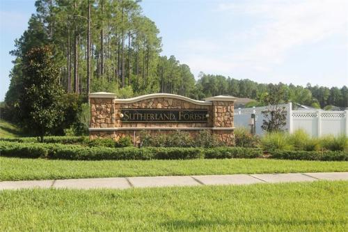 Century Bartram Springs Apartments In Jacksonville Fl