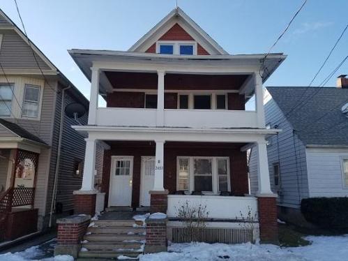 2483 Niagara Avenue #1 Photo 1