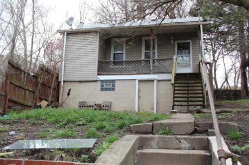 818 Boquet Street #REAR Photo 1