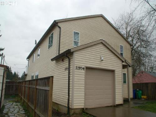 11934 SE Harold Street Photo 1