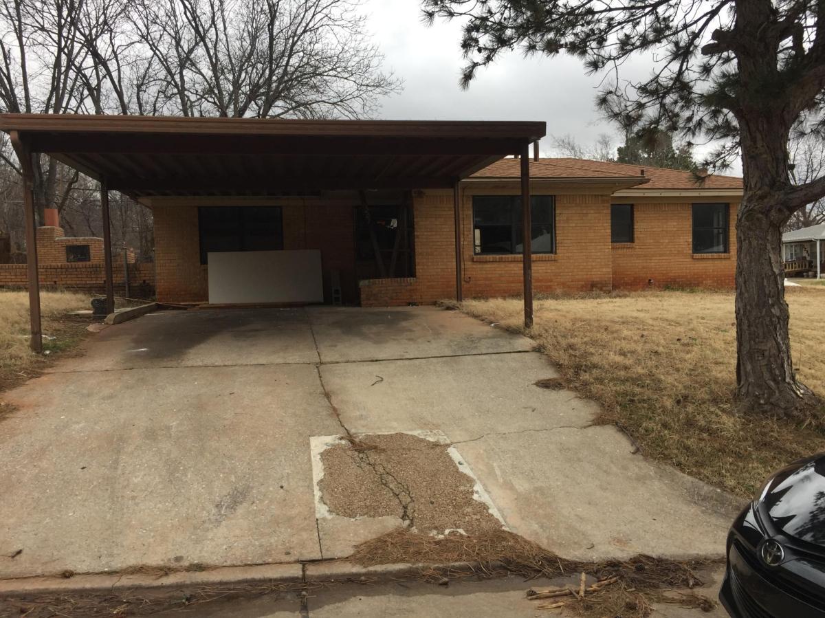3201 NE 20th Street, Oklahoma City, OK 73121 | HotPads