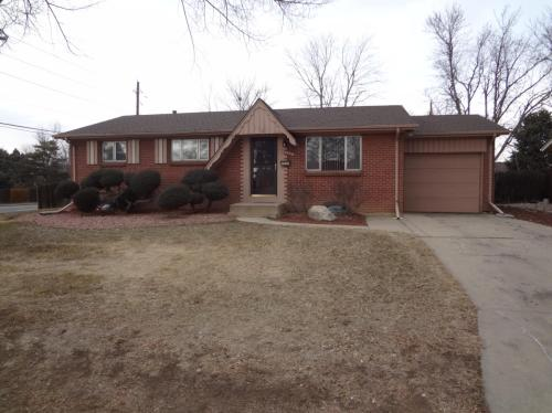 12105 E Nevada Place Photo 1