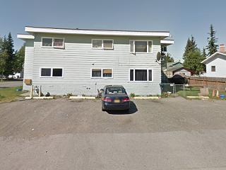 8001 E 3rd Avenue #4 Photo 1