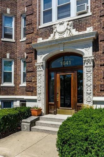 1641 Commonwealth Avenue #7 Photo 1