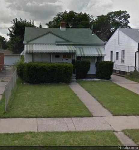 5825 Greenview Avenue Photo 1