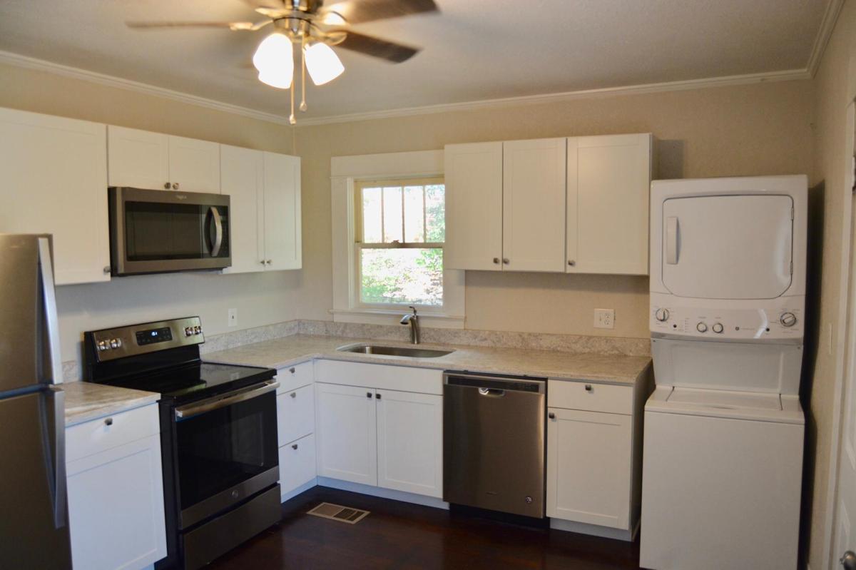 Kitchen   4th Avenue S