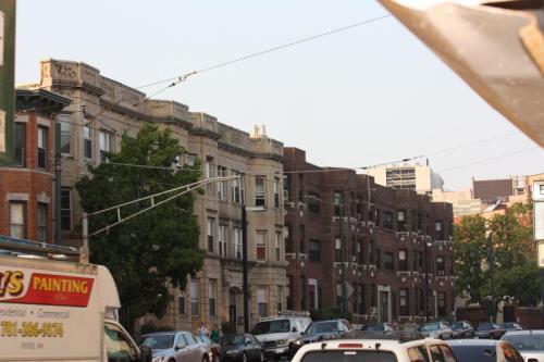 886 Huntington Avenue Photo 1