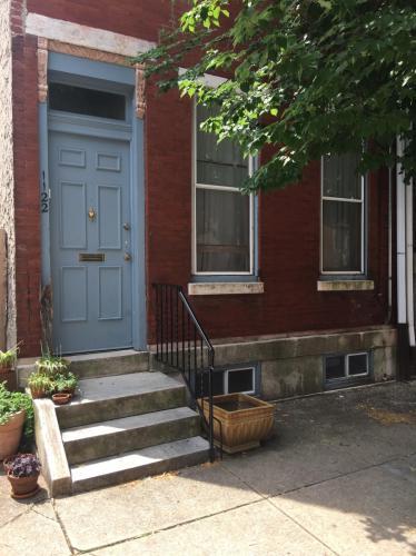 1122 Mount Venon Street Photo 1