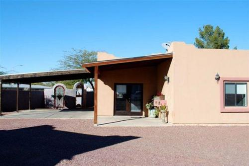 1519 S Tucson Boulevard Photo 1