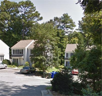 827 Edwards Street #B Photo 1