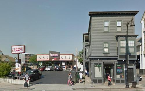 573 Dorchester Avenue Photo 1