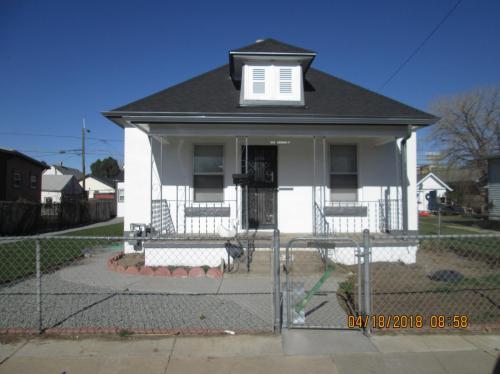 4535 Sherman Street Photo 1