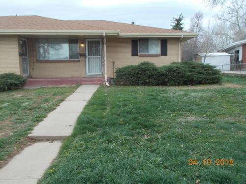 13680 E Nevada Place Photo 1
