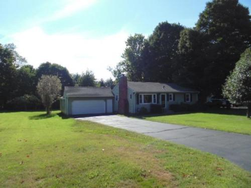 180 Deepwood Drive Photo 1