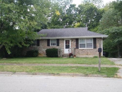3721 Red River Drive Photo 1