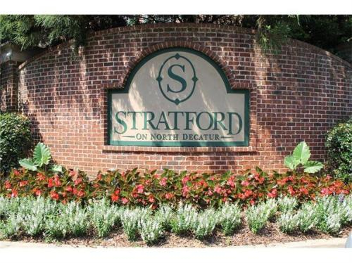 1307 Stratford Cmns #1307 Photo 1