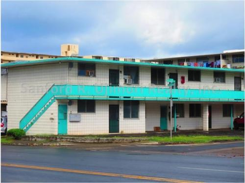 1526 Keeaumoku Street Photo 1