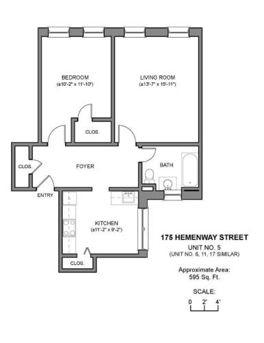 175 Hemenway Street Photo 1