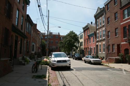 600 Block Of S Hancock Street #2 Photo 1