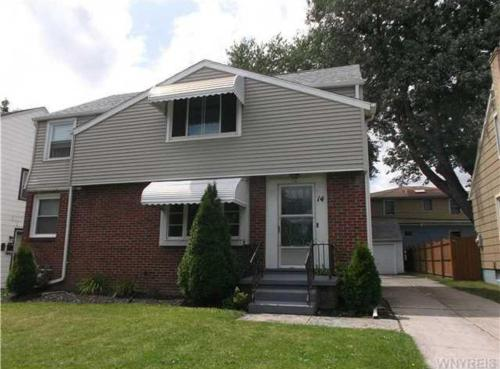 14 Mapleview Road #UPPER Photo 1