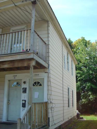 1308 Santa Fe Street #1 Photo 1