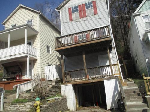 525 Washington Street Photo 1