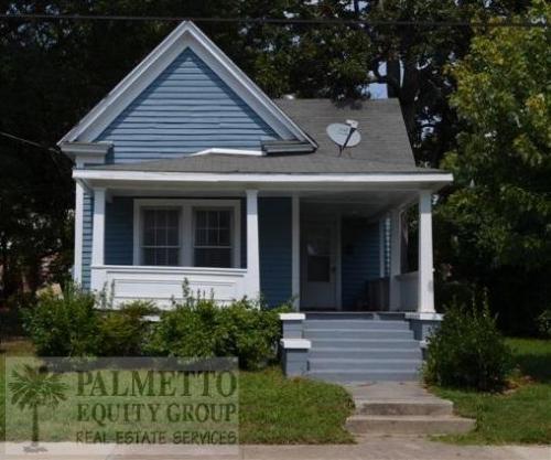 902 Haywood Street #A Photo 1