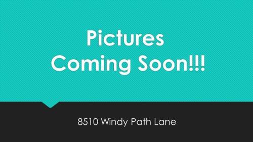 8510 Windy Path Lane Photo 1