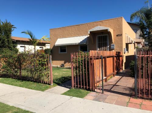 4237 Wilson Avenue #HOUSE Photo 1