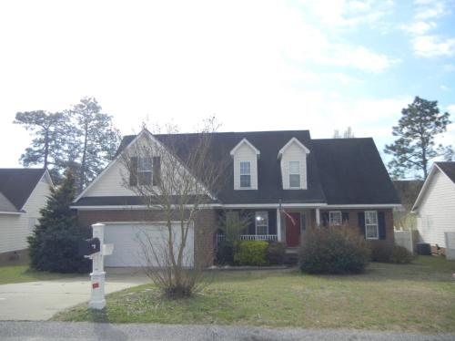 617 Connaly Drive Photo 1