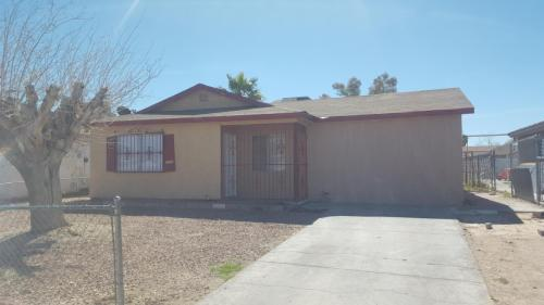 3421 Lillis Circle Photo 1