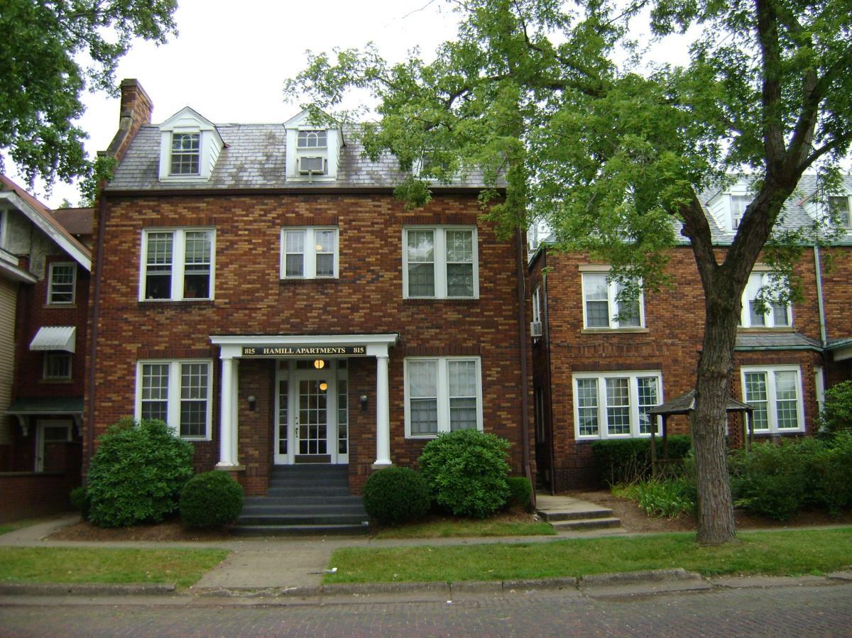 815 10th Avenue Apt 5, Huntington, WV 25701 | HotPads