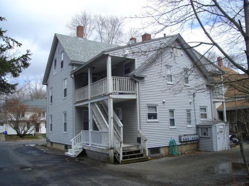 35 Elm Street #4 Photo 1
