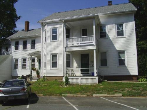 36 Hallock Street #1 Photo 1