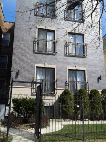 6651 S Drexel Avenue #1W Photo 1