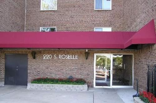 220 S Roselle Road Photo 1