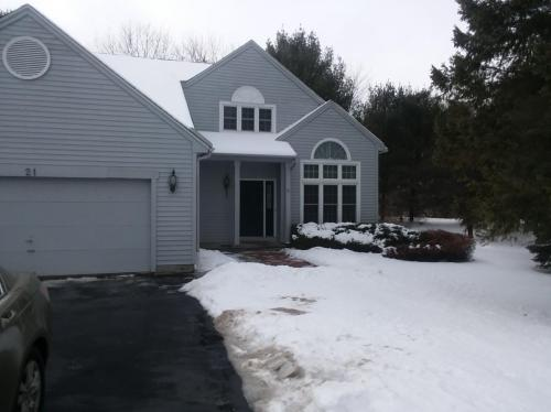 21 Chesterfield Drive Photo 1