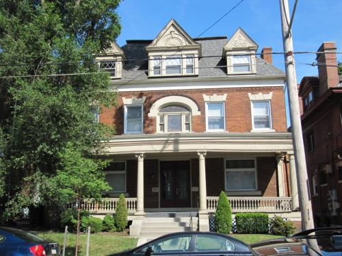 347 S Fairmont Street #6 Photo 1
