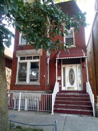 3608 S Hermitage Avenue #1ST FRONT Photo 1