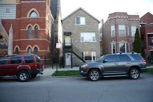 906 N Washtenaw Avenue #1 Photo 1
