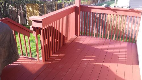 6050 Fence Post Drive Photo 1