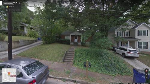 1709 Adolphus Avenue NE #A Photo 1