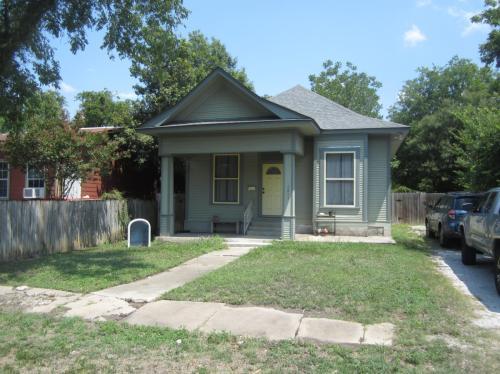 1211 W Magnolia Avenue Photo 1