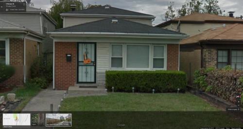 5306 S Wallace Street Photo 1