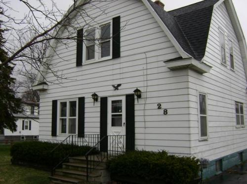 28 Westside Saginaw Road #LOWER  1 Photo 1