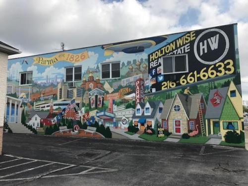 5753 Ridge Road Photo 1