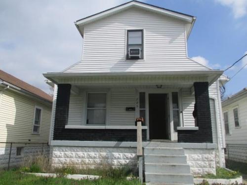 705 Iowa Avenue Photo 1