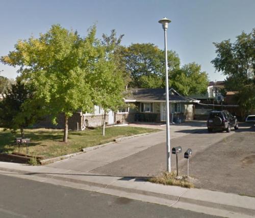 1835 Nueva Vista Drive Photo 1