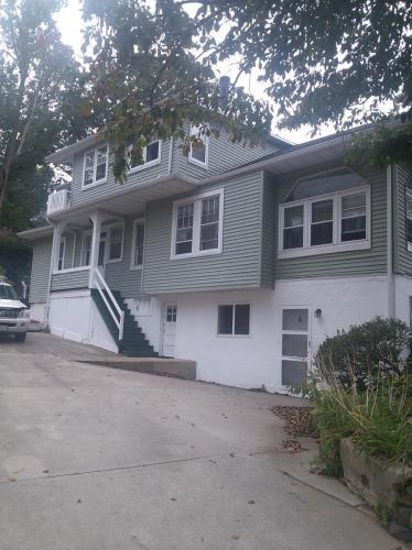 6025 Gwynn Oak Avenue #A Photo 1